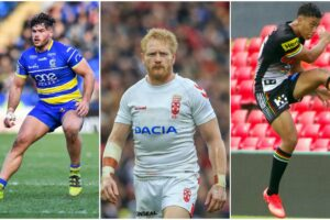 League Latest: Giants sign fullback, Warrington star extends contract & NRL brawl takes new twist