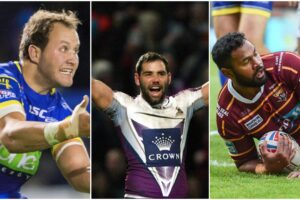 Free agents still on the market in Super League and the NRL (updated list)