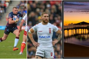League Latest: New England captain, Rumour Mill & NRL to add 17th team?