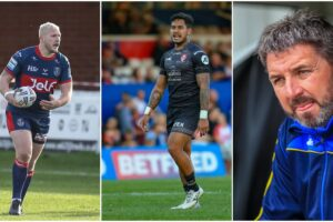 League Latest: Barba on Saints return, head coach storms out of conference & St George backlash over Folau