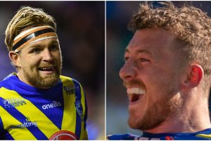 Starting XVII: Is this how Warrington Wolves will line up in 2021?