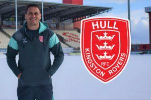 Hull KR out to prove doubters wrong in 2021