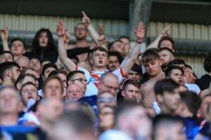 Rugby League star sent vile abuse on social media