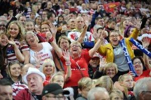 Ranking the best stadium atmospheres in Super League