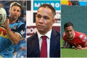 Rumour Mill: FC bring in Fijian, Folau saga continues & NRL winger on Super League radar