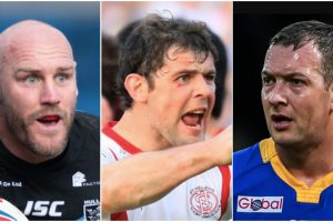The greatest all-time Super League XIII