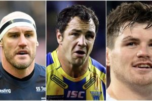 Ranking the top 10 British players to have played in the NRL