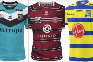 Ranking the Super League 2021 kits from worst to best