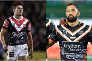 Six NRL signings with a point to prove in 2021