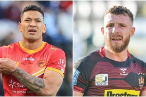 Rumour Mill: Hastings to the NRL, Folau set to quit & Souths star turns down $2.4m