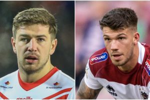 Top 5 contenders to be England's centres for the World Cup