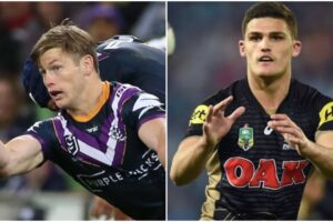 Six NRL players with a point to prove this season