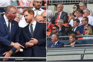 Prince Harry tenure with RFL over