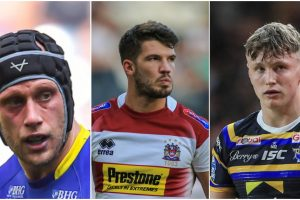 League Latest: one Warrior's future up in the air, Newman's injury progress & Hull fans predict stellar season