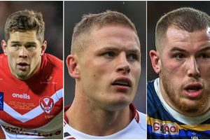 League Latest: Castleford update on injured star, Burgess could play again & Saints forward discusses future