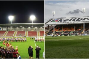 Ranking every Super League ground from best to worst