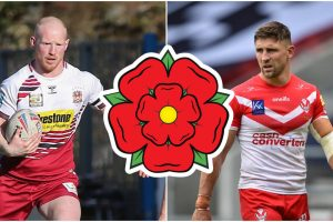 What a Lancashire Origin team would look like in 2021