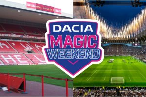 Five potential future venues for Magic Weekend