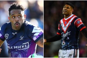Ranking the 5 best NRL wingers