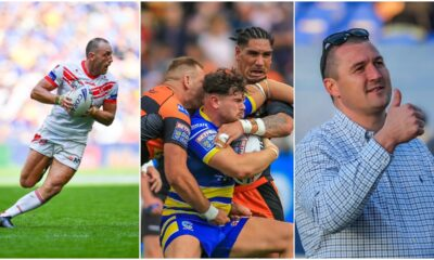 Rumour Mill: Roby future uncertain, Tigers forward aiming for new contract & Wakefield target NRL stars