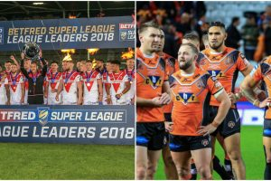The five best teams to never win the Super League Grand Final