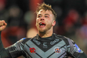 Silverware the aim for Danny Richardson in 2021