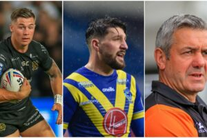 League Latest: Widdop update, clubs circling Reynolds & massive NRL punishment handed to Bronco