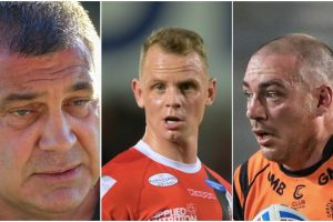 Rumour Mill: Millington future update, Warrington's coaching hunt heats up & Salford half talks beyond 2021