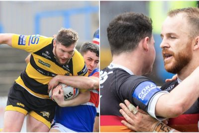 Five teams ready to step up to Super League