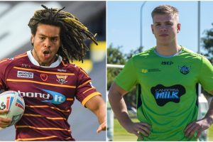 Every NRL club's player to watch in 2021