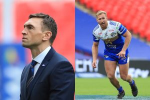 """""""He will be here on Tuesday""""- Sinfield on Prior"""