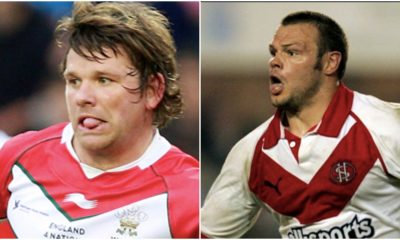 Five Super League greats who should have played for England