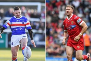 Championship XVII: Is this how Bradford Bulls will line up in 2021?