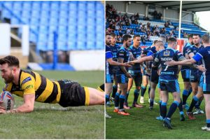 Favourites for promotion to Super League revealed