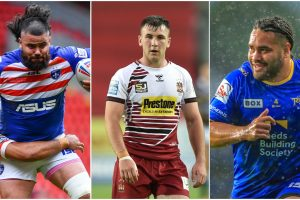 Rumour Mill: Cas target Giants winger, Leeds looking to loan & Fifita to leave Wakefield?