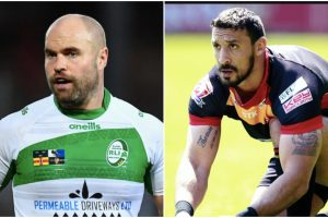 Championship XVII: Is this how Dewsbury Rams will line up in 2021?