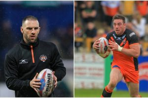 The top 5 Castleford signings of the Super League era