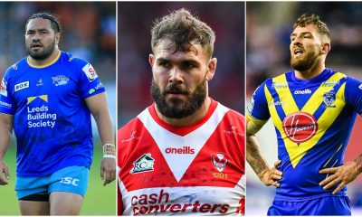This will be the 2021 Super League Dream Team... according to the bookies