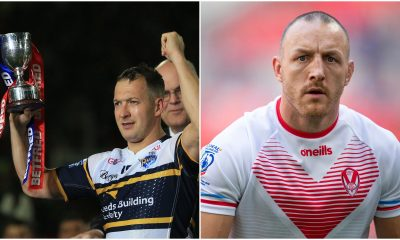 10 Players who would make a Super League hall of fame