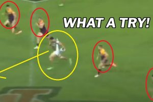 Is this the greatest try of the 2010s?