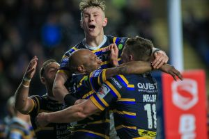 Leeds suffer double injury blow