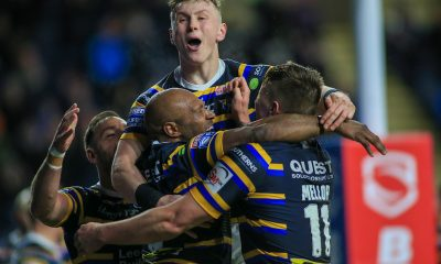 Leeds clash with Catalans in serious doubt after more positive cases