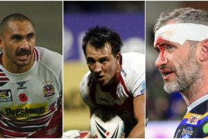 Ranking Super League's top 10 toughest players of all time