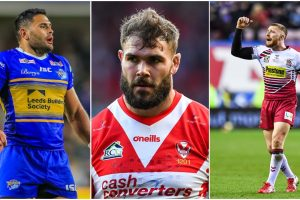 Rumour Mill: Leeds star not ruling out NRL return, Walmsley considers future & Folau saga takes yet another turn