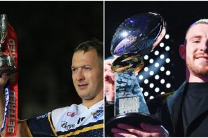 Let's Get Quizzical: Rugby League Midweek Bonanza