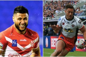 Championship XVII: Is this how Toulouse Olympique will line up in 2021?