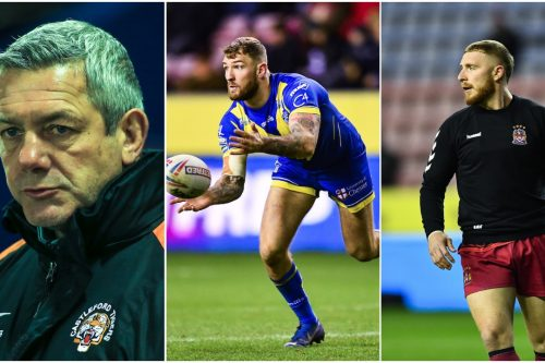 Rumour Mill: Battle of Hastings heats up, Reynolds set to quit & Super League star linked with NRL return