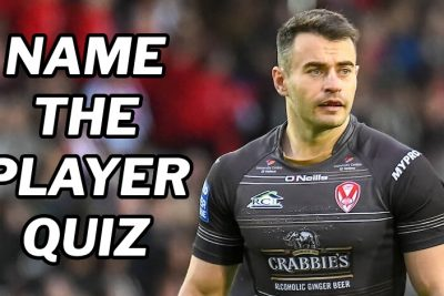 QUIZ: Can you name these 10 past and present Super League players?