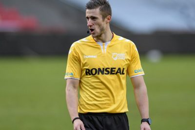 Bumper Super League weekend: see who will be refereeing your side's fixtures