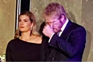 Throwback: James Graham prepared to sacrifice $200,000 for best mate